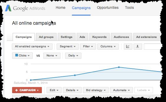 Campaign Create
