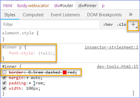 Chrome DevTools Edits Demo