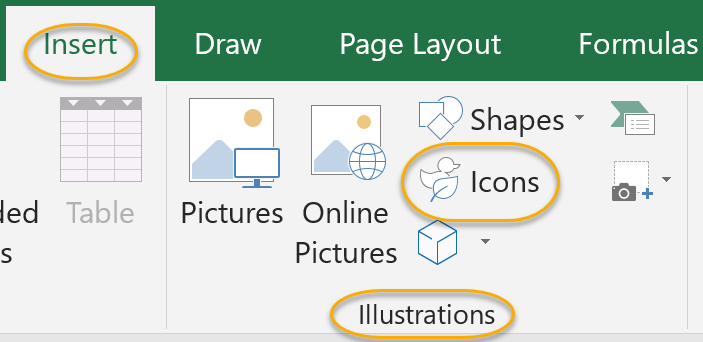 Tutorial: Working with Illustrations | Intermediate