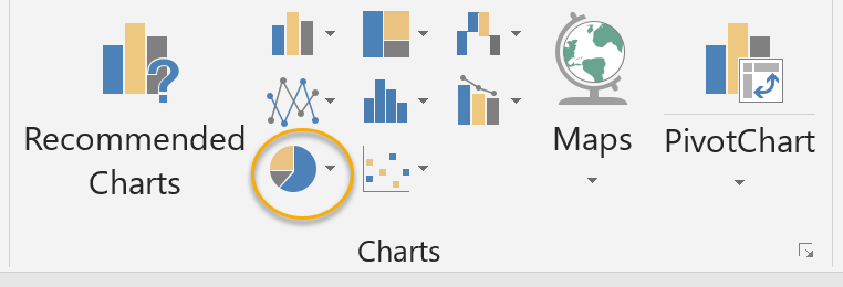 Insert Chart