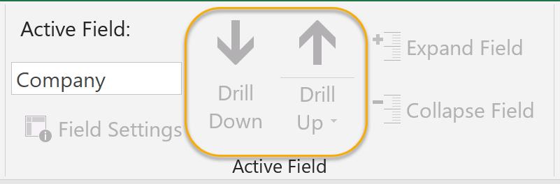 Active Field