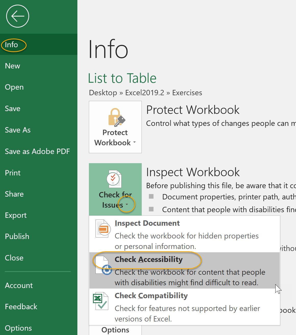 Tutorial: Random Useful Items | Advanced Microsoft Excel Tutorial ...