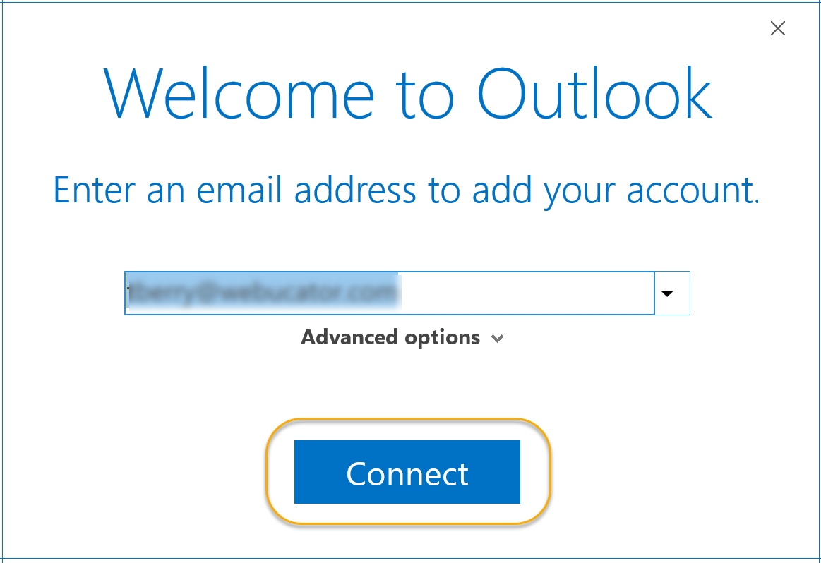 Tutorial: Working with Multiple Email Accounts | Advanced Microsoft