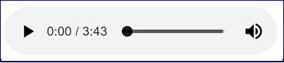 Chrome's audio controller